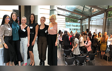 APP's inaugural Executive Assistant event - a great success