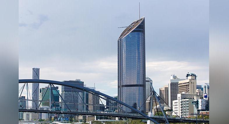 1 William Street Brisbane - APP Corporation Project Management