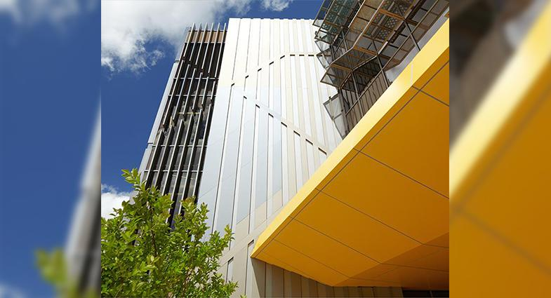 APP appointed to manage Curtin University workplace fitout program