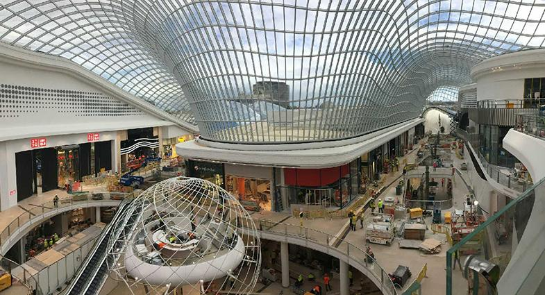 APP appointed to Chadstone Shopping Centre redevelopment