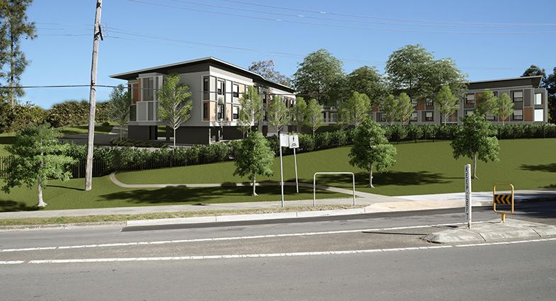 Construction to commence on Anglican Care's latest Aged Care