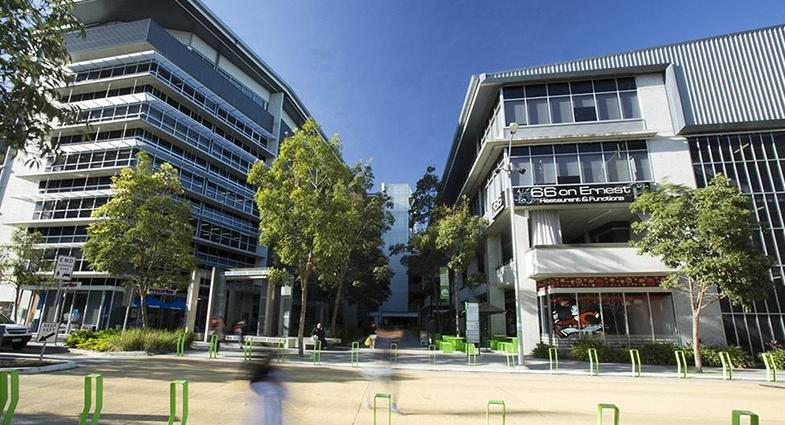 AMP appoints APP for Southbank TAFE works