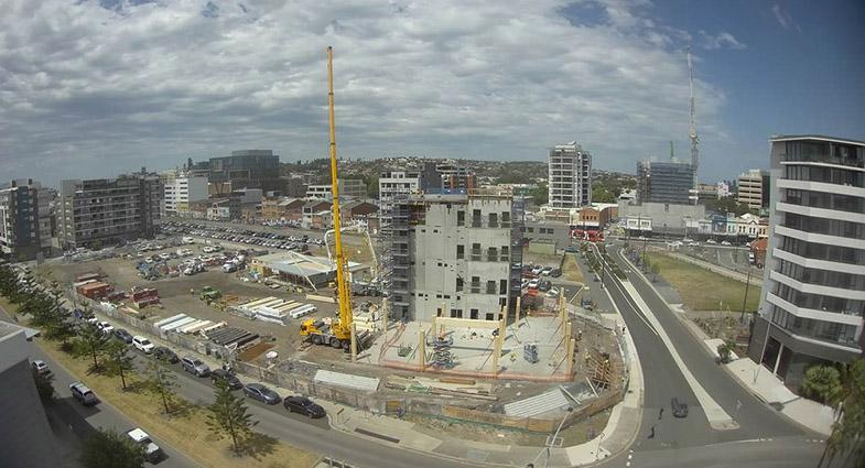 University of Newcastle development reaches new milestone