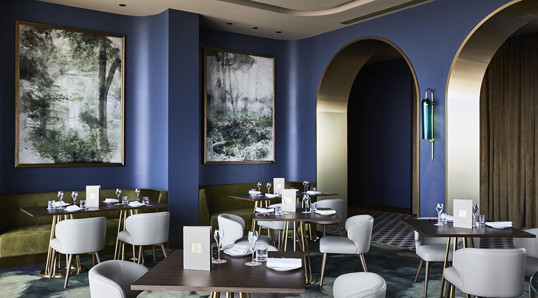 Hotel Chadstone Melbourne MGallery by Sofitel