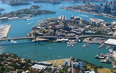 Digesting Sydney's Draft District Plans (Part 3): Hot Spots for Investment and Development