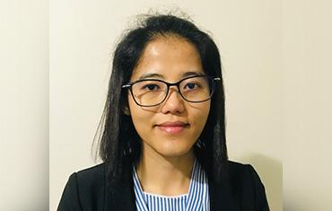 Health Facility Planner Su Win joins the team in Sydney