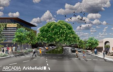 Chermside suburban renewal proposal supported by Brisbane Lord Mayor