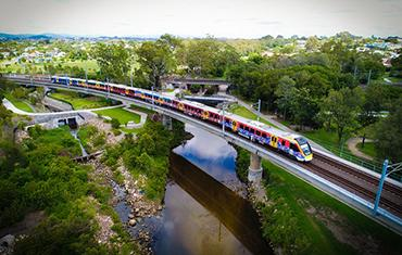 APP appointed Independent Certifier on Queensland's New Generation RollingStock project