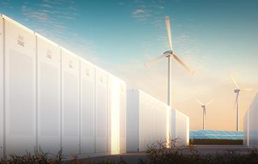 Battery energy storage – the way of the future?