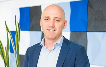 Chris Dickson promoted to Project Director in Adelaide