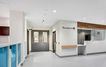 Milestone reached as new Medical Imaging Department opens at Hornsby Ku-ring-gai Hospital
