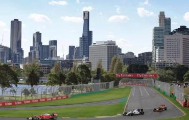 Another successful Formula 1 Australian Grand Prix weekend