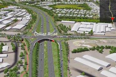 APP appointed to NorthLink WA Southern Section