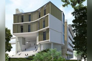 Brigidine College Construction Commenced