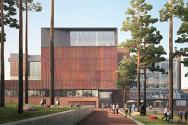 APP to manage Curtin University Robertson Library Refurbishment