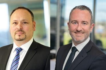 Internal promotions to leadership team in Victoria