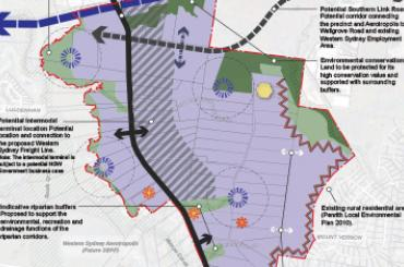 Aerotropolis Update Key Insights into the Mamre Road Precinct Announcement