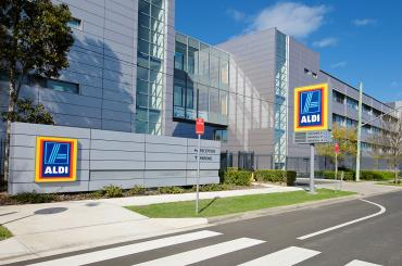 ALDI Logistics Network