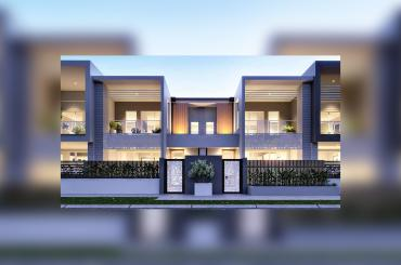 Botanique Terrace Homes, Gold Coast