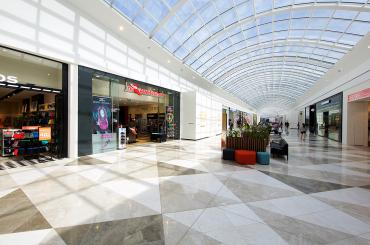 Pacific Werribee Shopping Centre Redevelopment