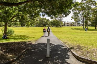 Your Parramatta Park 2030 – Conservation Management Plan and Plan of Management