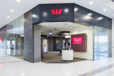 Westpac Retail Program of Works